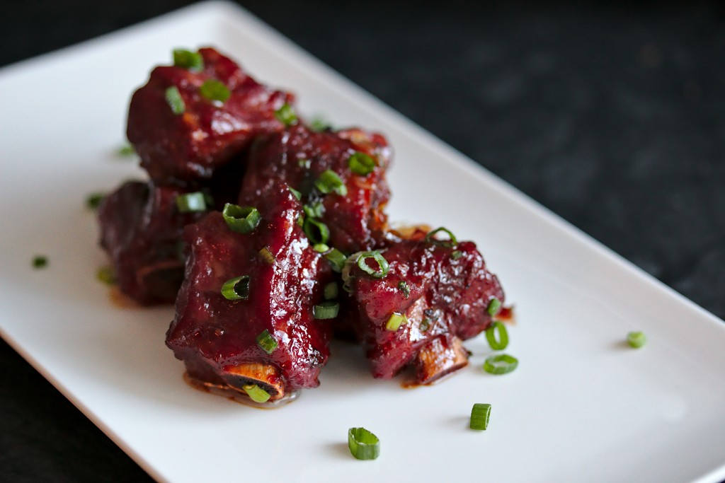 Vietnamese caramelized ribs (sườn ram) Recipe | Plated Palate